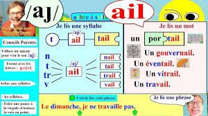 ail aille