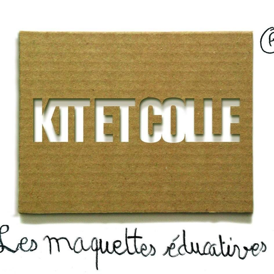 Kit Et Colle