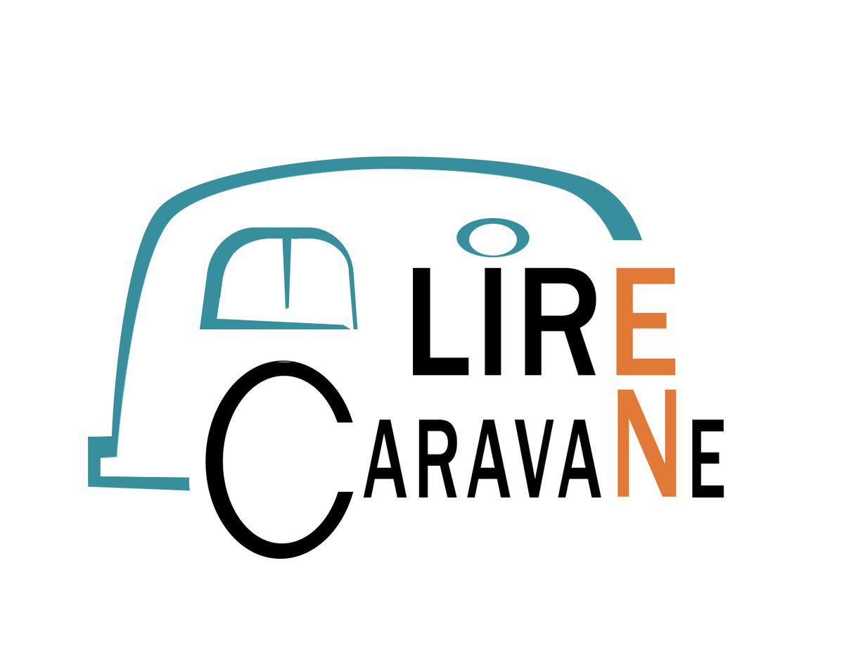 Tombola en ligne pour Lire en Caravane