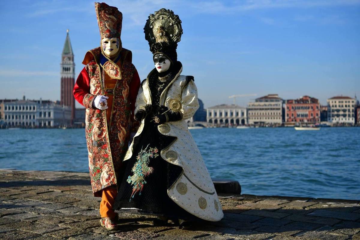 Souvenirs Venise 2019