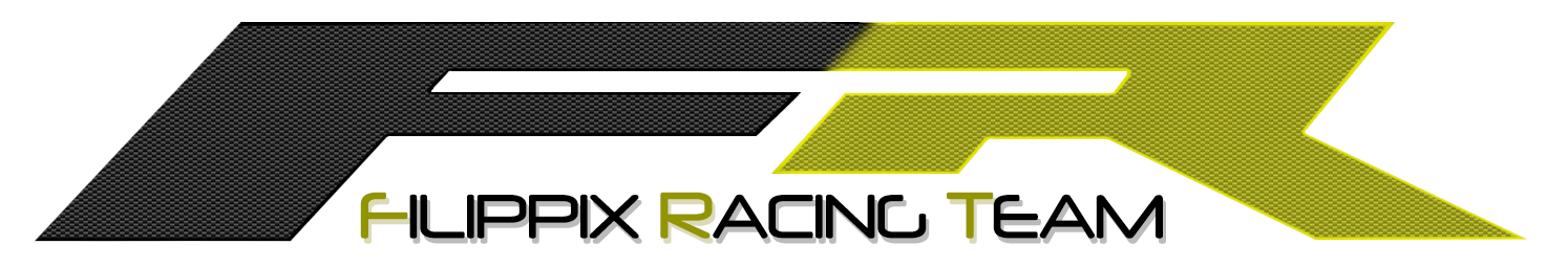FILIPPIX RACING TEAM : le LOGO !