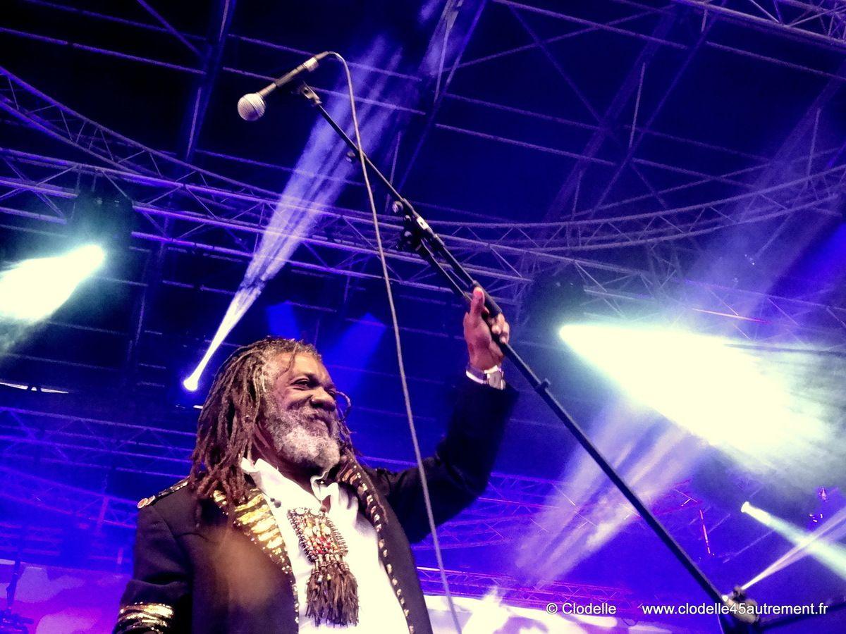 - ORLEANS'JAZZ 2014 : Winston McAnuff & Fixi, A New Day pour une musique sans frontières