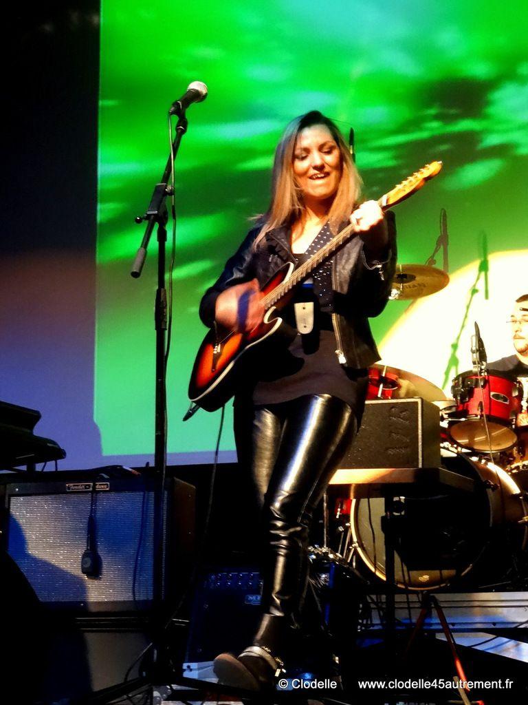 - IMAGES de BIRMINGHAM en concert à la MAM d'Orléans dimanche 11 janvier 2015