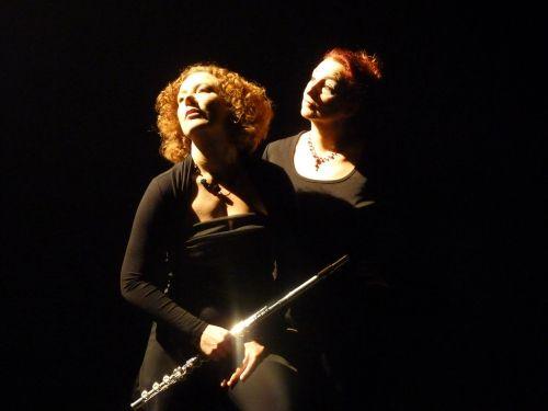 2 PLACES GRATUITES pour le concert HOMMAGE A BARBARA samedi 30 avril à Saint Hilaire Saint Mesmin.