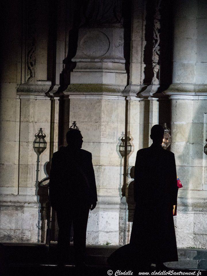 FÊTES DE JEANNE D'ARC 2018 : Remise de l'étendard – Son et lumière sur la Cathédrale d'Orléans (à retrouver tout l'été)
