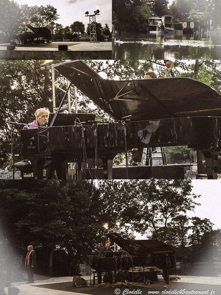 MICHEL LEGRAND : une vie en musique au FESTIVAL DE SULLY ET DU LOIRET