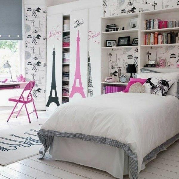 Décrire sa chambre à coucher
