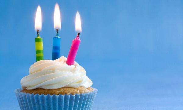 Joyeux anniversaire mon blog!
