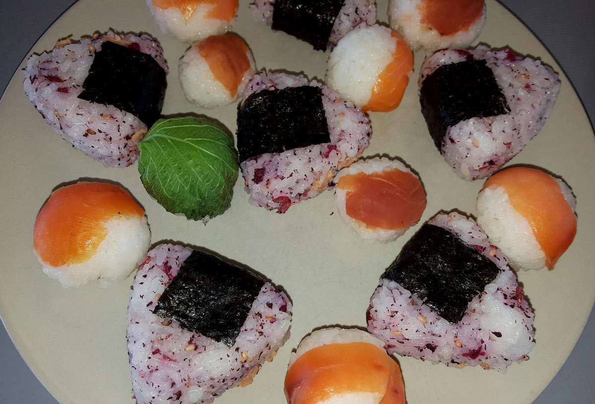 La cuisine japonaise - 25.02.2017