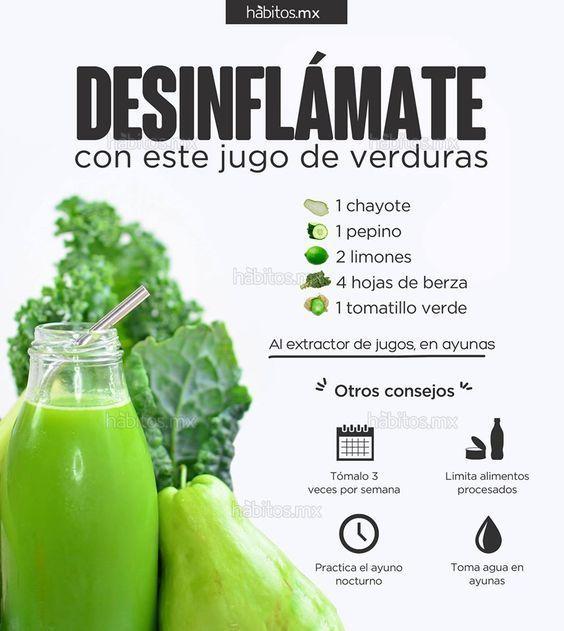 Desinflamate