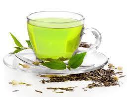 El te verde un producto natural muy potente
