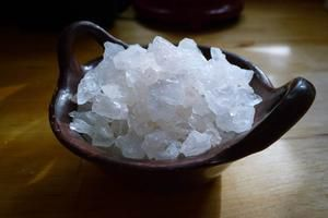 La sal marina beneficios para la piel