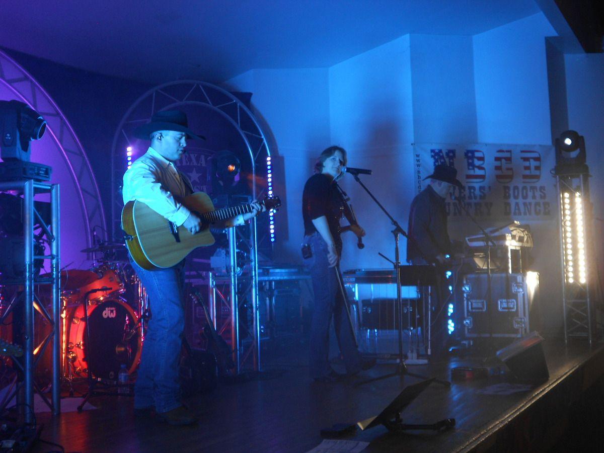 NBCD 21.02.2015 avec texas Sidestep