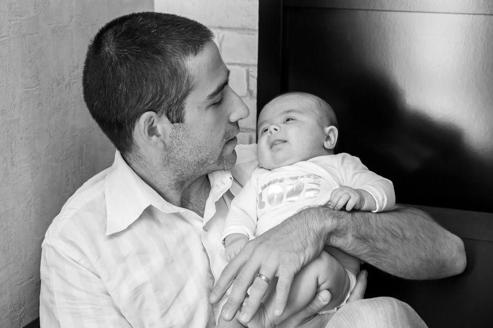 Séance photo bébé / famille du 22/10/16, photographe Eysines