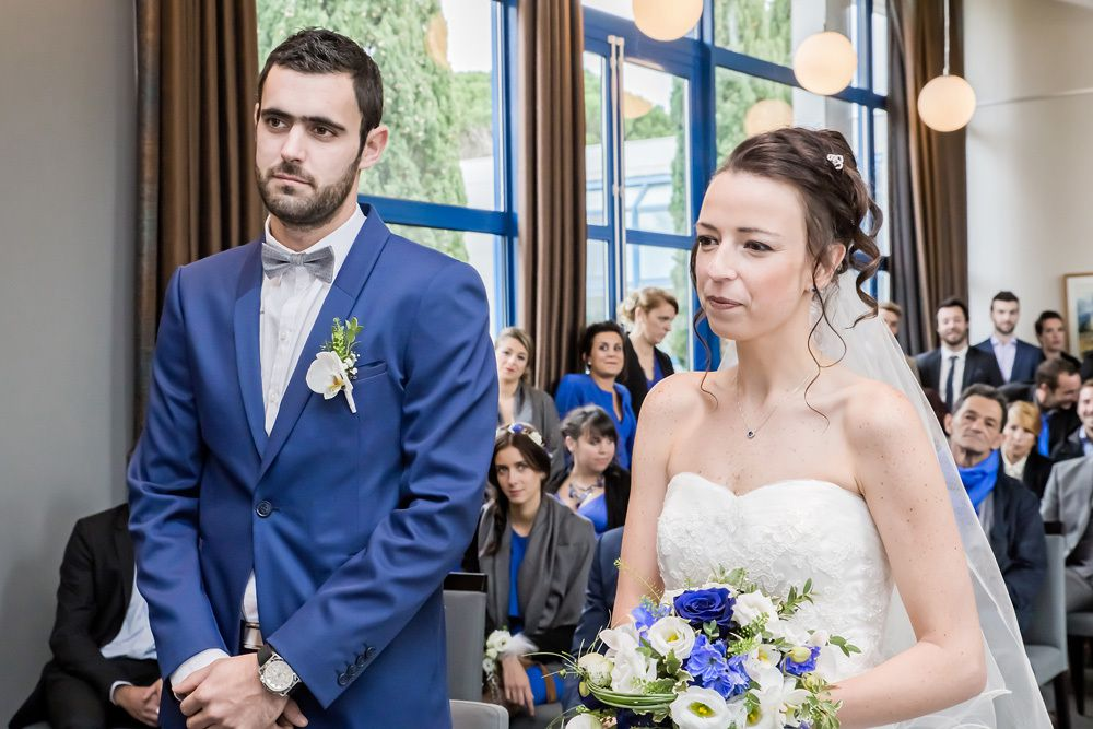 Reportage mariage du 05/11/16, photographe Andernos / Lanton