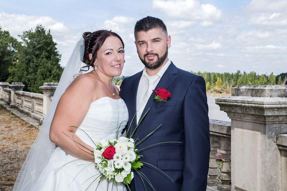 Reportage mariage du 12/08/17, photographe Podensac / Portets