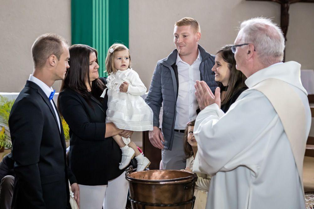 Séance photo baptême du 17/09/17, photographe Villenave-d' Ornon / Le Barp