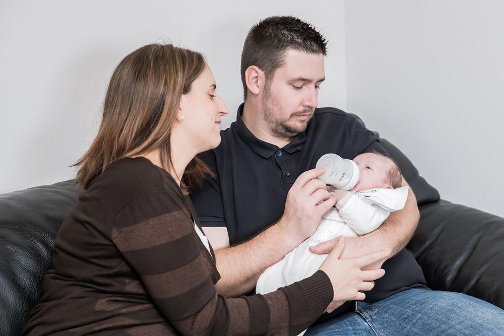 Séance photo nouveau-né du 09/12/17, photographe Camblanes-et-Meynac