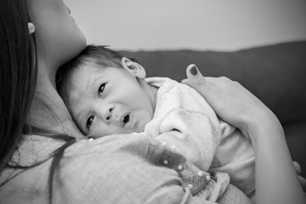 Séance photo nouveau-né du 05/02/18, photographe Bordeaux
