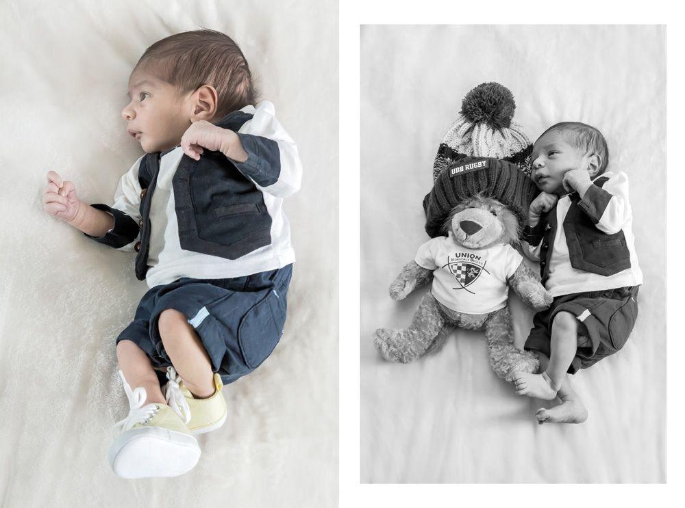 Séance photo nouveau-né du 14/04/18, photographe Pessac