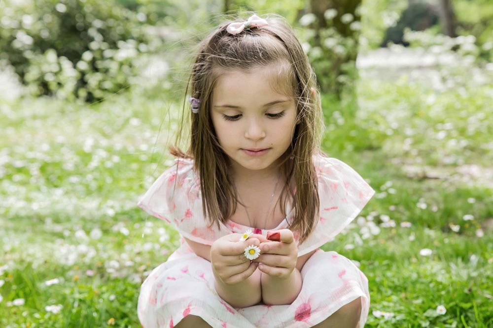 Mini-séance photo enfants / famille du 22/04/18, photographe Blanquefort