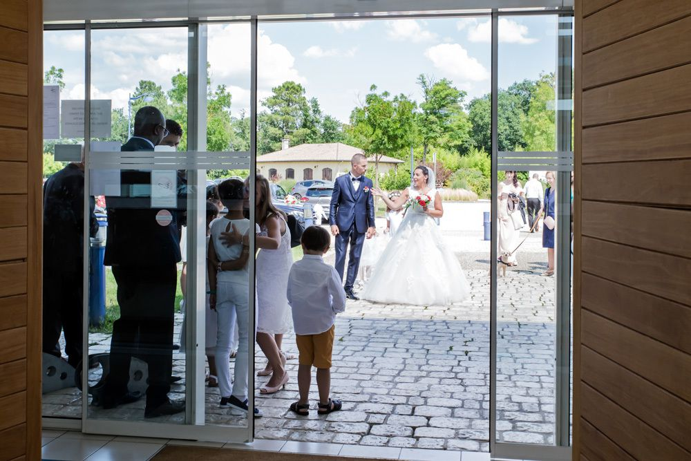 Reportage mariage du 07/07/18, photographe Arsac / Moulis-en-Médoc