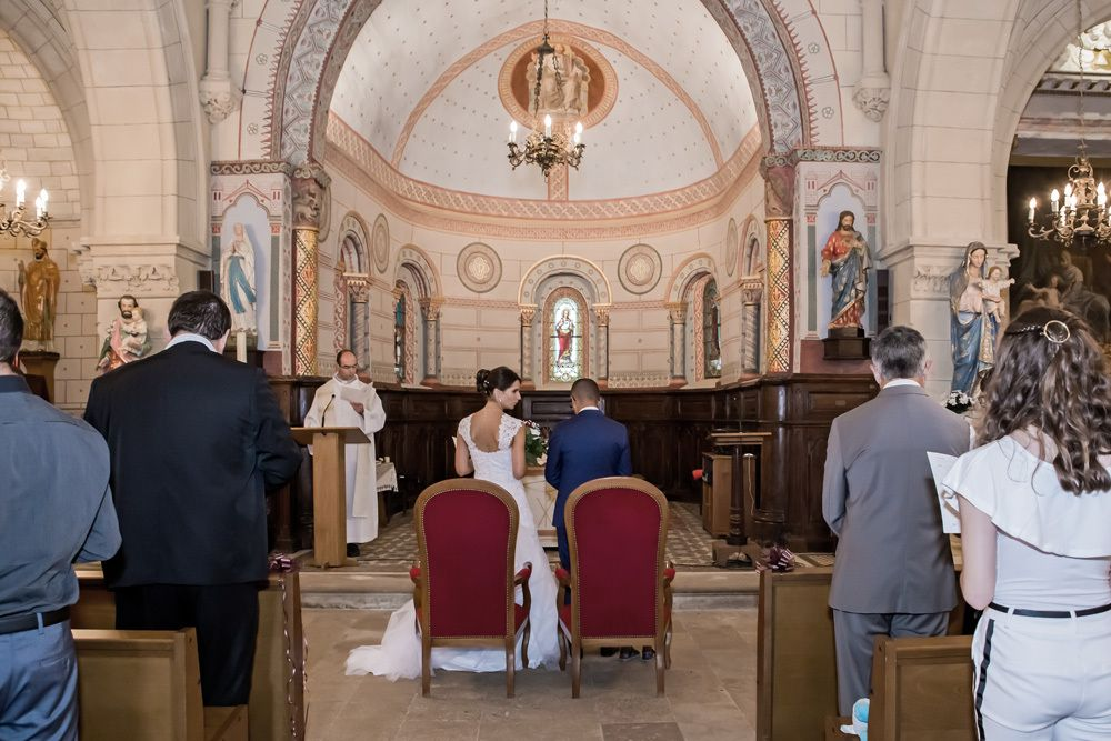 Reportage mariage du 28/07/18, photographe Castres-Gironde / Cadillac
