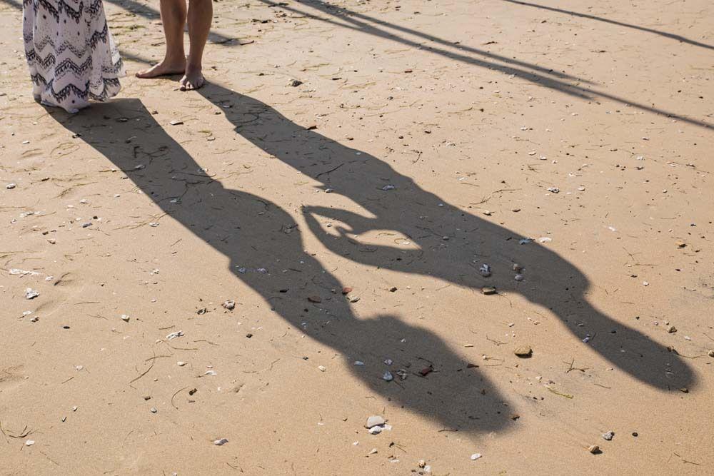 Séance photo grossesse du 08/09/18, photographe Cap-Ferret