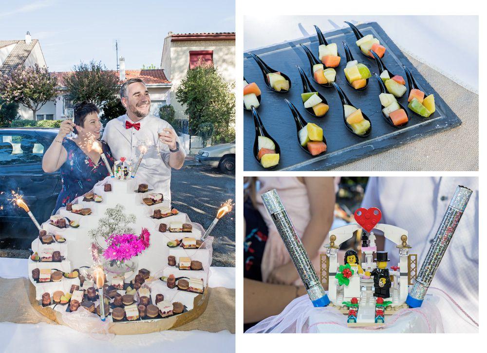 Reportage mariage du 15/09/18, photographe Le Haillan