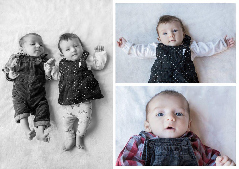 Séance photo bébés / famille du 30/09/18, photographe Mérignac