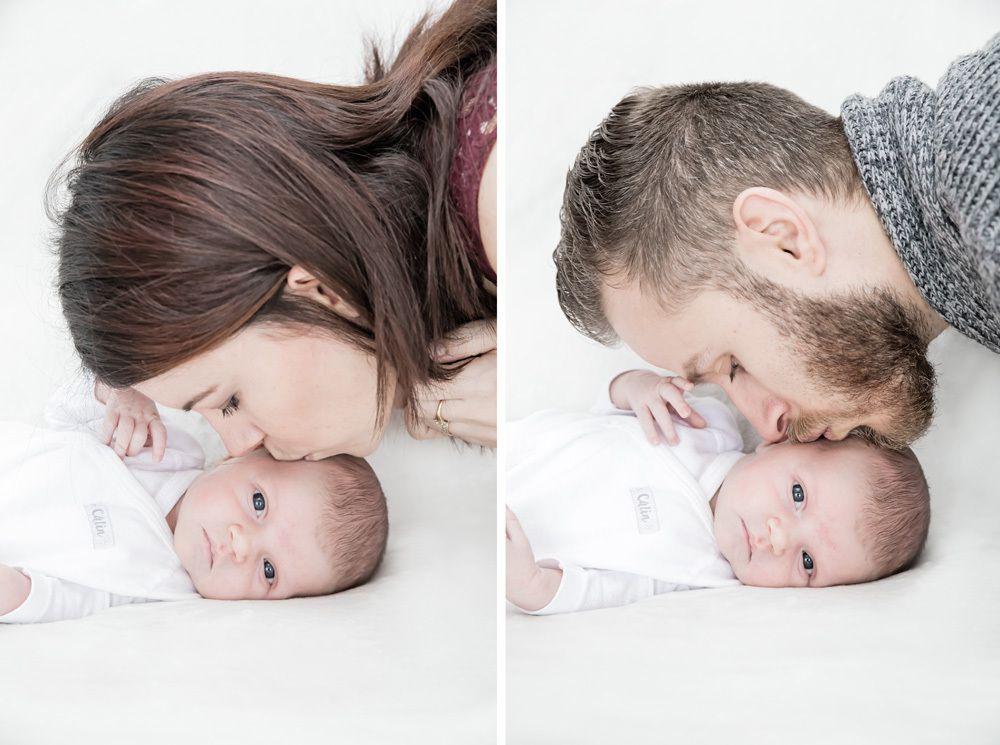 Séance photo nouveau-né du 30/12/18, photographe Bruges