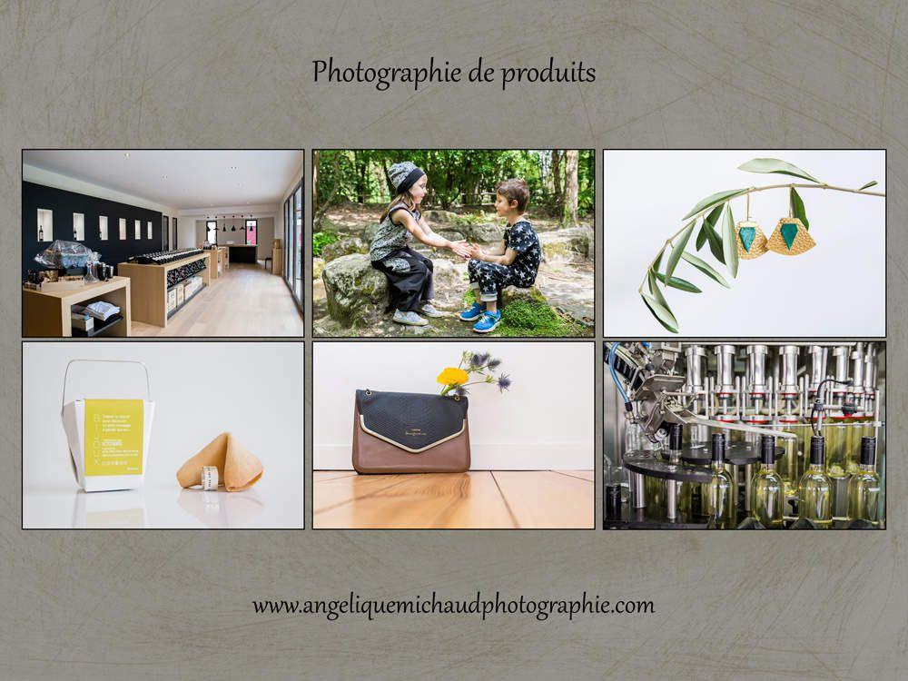 Angélique Michaud photographie, photographe de produits