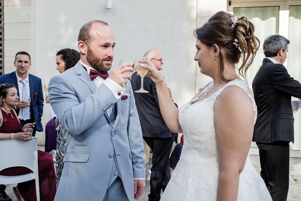 Reportage mariage du 08/06/19, photographe Bassens / Fronsac