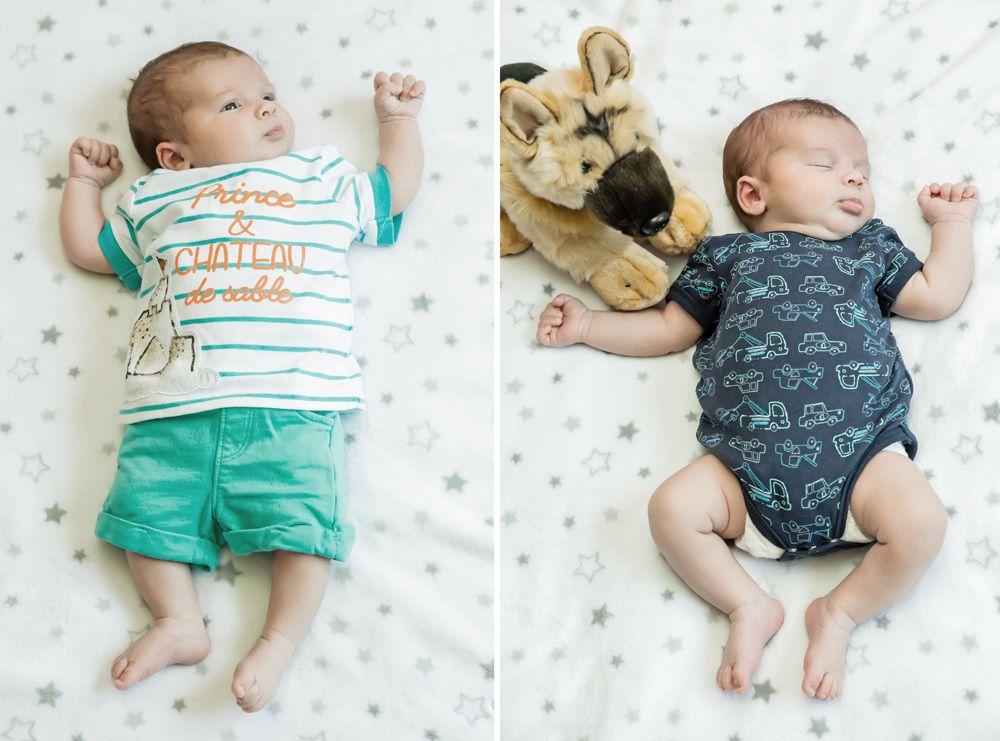 Séance photo nouveau-né du 15/07/19, photographe Saucats