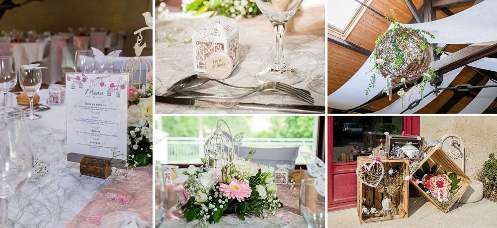 Reportage mariage du 20/07/19, photographe Mérignac / Sadirac