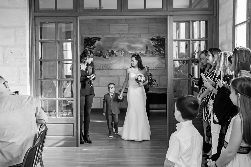 Reportage mariage du 28/09/19, photographe Saint-Louis-de-Montferrand