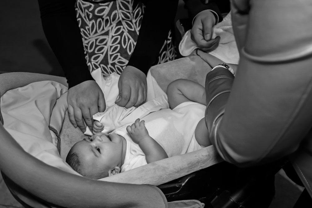 Séance photo baptême du 19/10/19, photographe Saucats