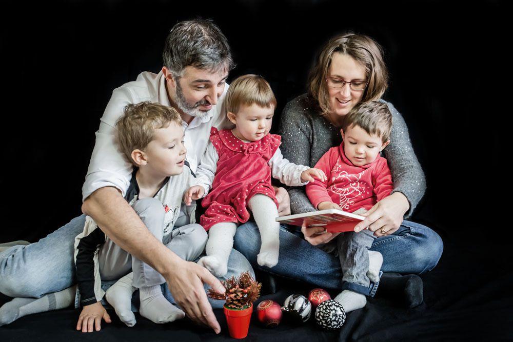 Séance photo famille du 18/11/19, photographe Mérignac
