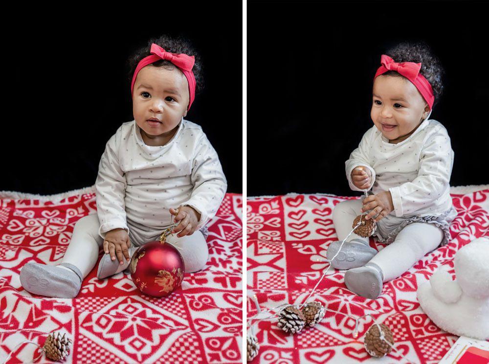 Mini-séance photo bébé du 30/12/19, photographe Pessac