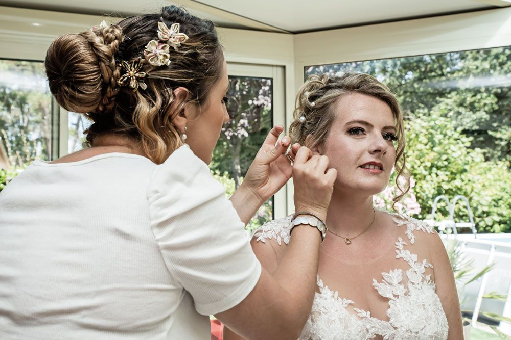 Reportage mariage du 08/08/20, photographe Eysines / Saint-Médard-en-Jalles / Arsac
