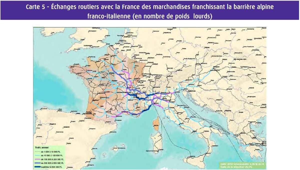 Tous Sauf le Lyon-Turin : la trahison écologiste