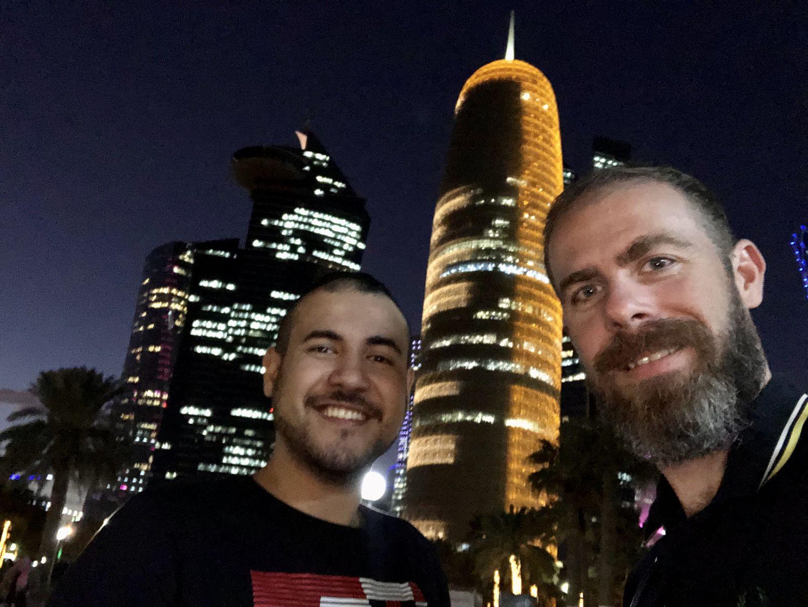 Qatar (Doha)
