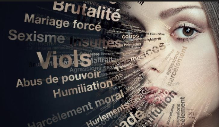 L'ultime violence.Jacques Viallebesset