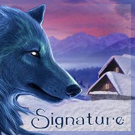 Signatures et avatars à commander