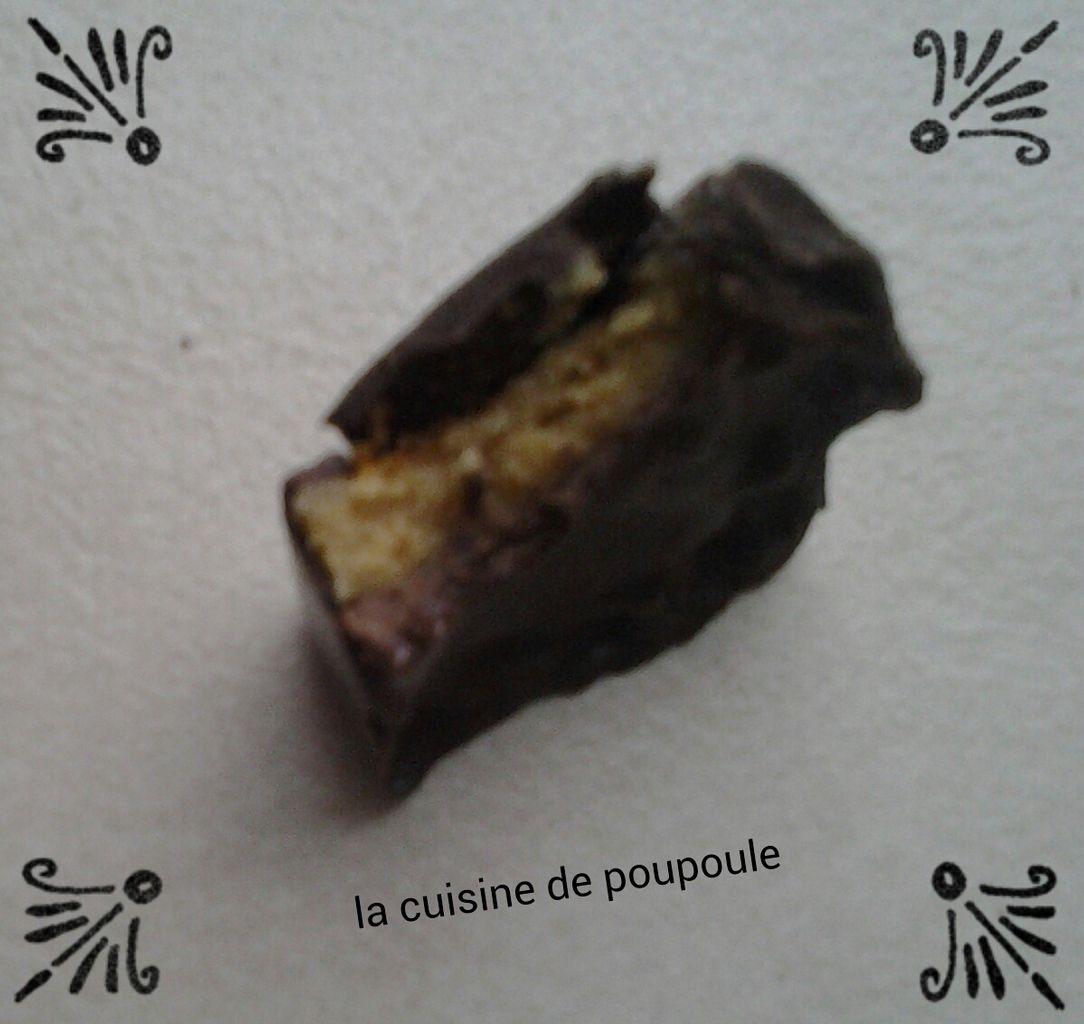 Chocolat au spéculos au thermomix