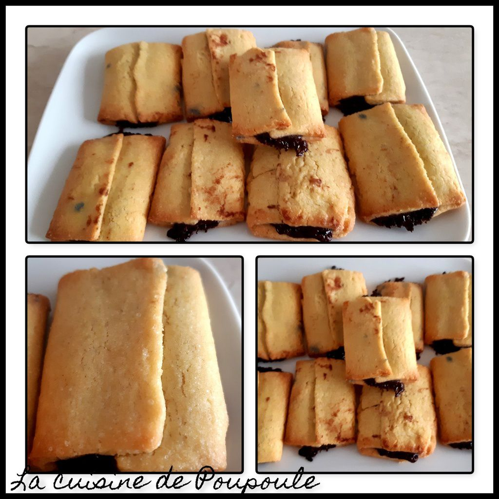 Biscuits style Kango