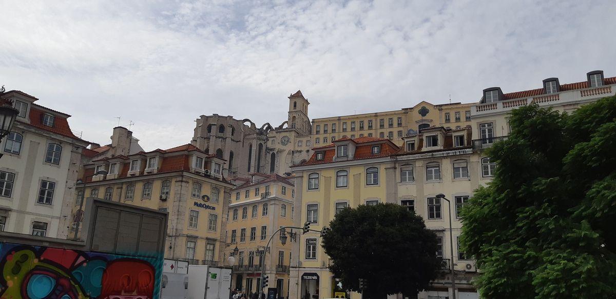 Sauté de veau de Lisbonne
