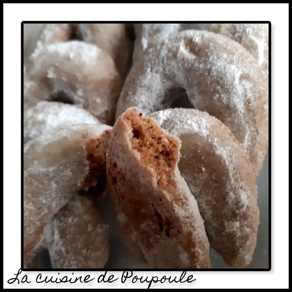 Biscuits Tchéques