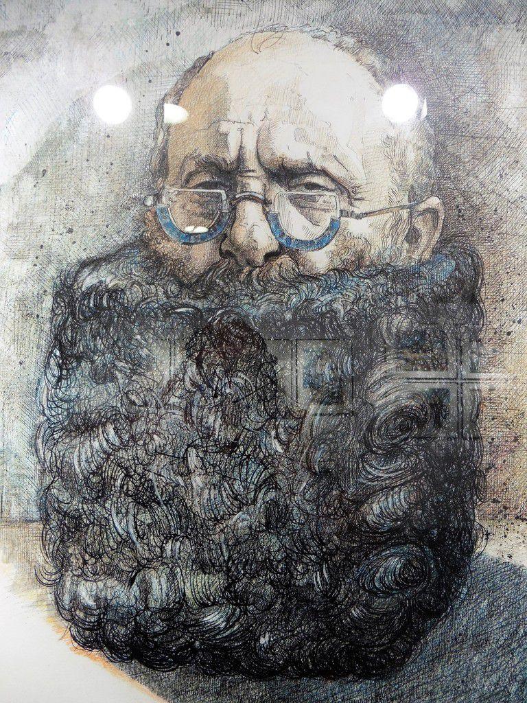 Jacques Séchaud ''Matos'' (1989)