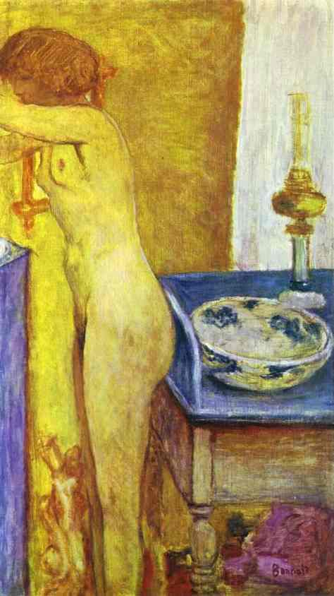 Bonnard, Tribute and Masterpieces